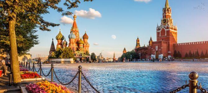 Награђени ученици који ће да љето проведу у Москви