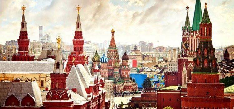 Студирајте у Русији – промоција стипендија