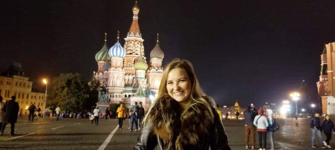 Студије у Русији: Доживите величину Русије