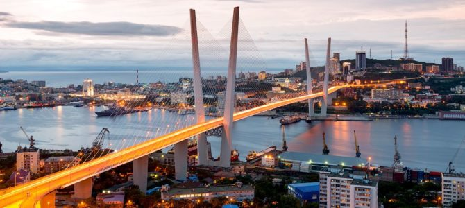10 најљепших градова Русије- II дио