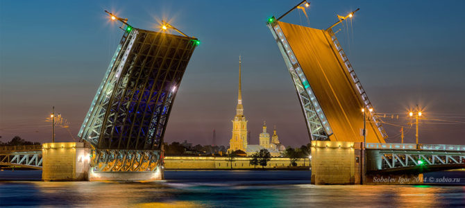 10 најљепших градова Русије – I дио