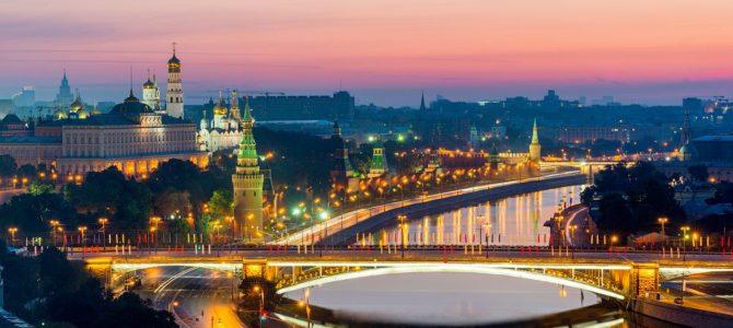 10 разлога зашто посјетити Русију