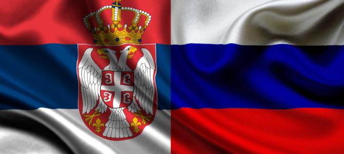 Сличности и разлике између српског и руског језика