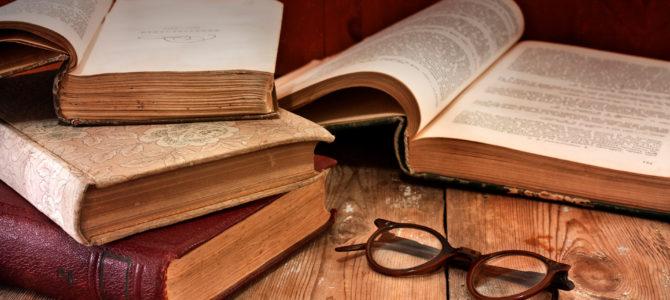 Занимљивости о најпознатијим дјелима руске књижевности
