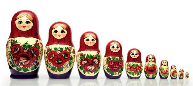 Руски симболи – онлајн радионица руског језика