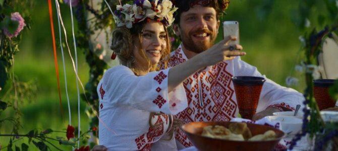 Да ли знате за руски свадбени обичај ГОРЬКО (горко)?