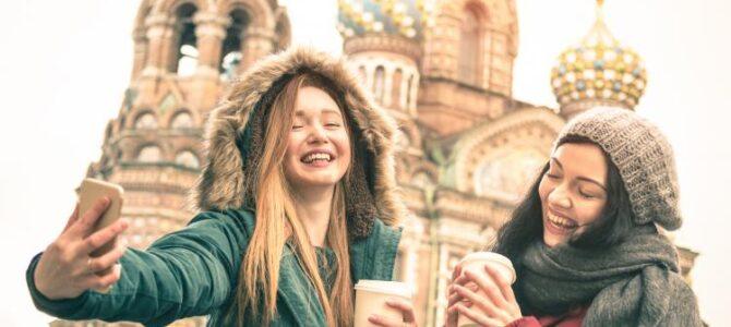 Културни шок: менталитет Руса – онлајн радионица руског језика