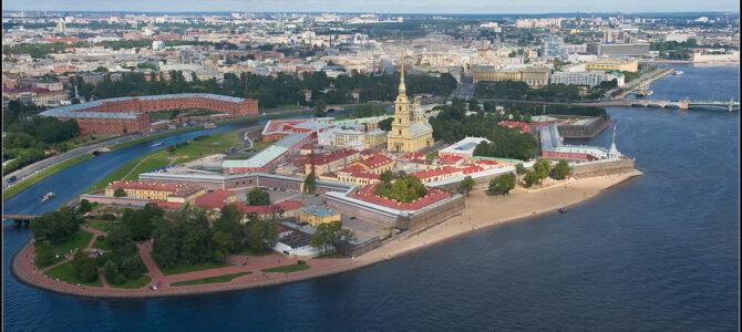 Бројна имена велелепног Санкт Петербурга