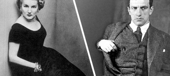 Велике љубави кроз историју : Владимир Мајаковски и Татјана Јаковљева