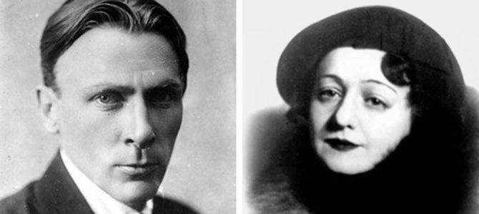 Велике љубави кроз историју: Михаил Булгаков и Јелена Шиловска